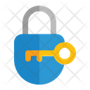 Padlock Security Secure Icon