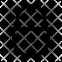 Padlock Open Unlock Icon