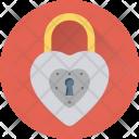 Padlock Lock Secret Icon