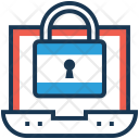 Padlock Lock Access Icon