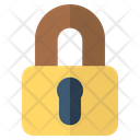 Padlock Safety Secure Icon