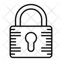 Padlock Icon