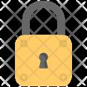 Padlock Lock Locked Icon