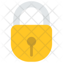Padlock Safety Security Icon