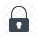 Padlock Private Protection Icon