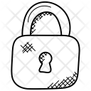 Lock Passcode Padlock Icon