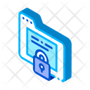Access Code Element Icon