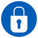 Security Lock Protection Icon