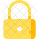 Padlock Security Privacy Icon