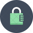 Padlock Lock Access Icon