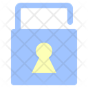 Padlock Lock Securit Icon