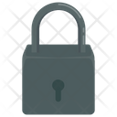 Padlock Locked Lock Icon