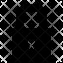 Padlock Lock Secure Icon