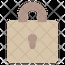 Padlock Password Lock Icon
