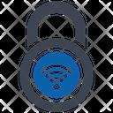 Wifi Security Bug Icon