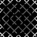Ui Padlock Sync Icon