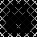 Padlock Bolt Padlock Encryption Icon