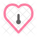 Valentine Romance Love Icon