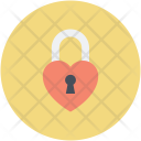 Padlock Protective Lock Icon