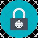 Padlock Safety Unlocked Icon