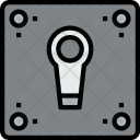 Padlock Security Safety Icon