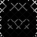 Padlock Code Digital Padlock Locked Padlock Icon