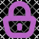 Padlock Locked Lock Icon