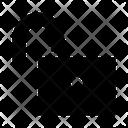 Padlock Open Icon