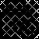 Padlock status Icon