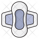Pamper Pads Diaper Icon