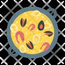 Paella Icon