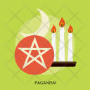 Paganism Icon