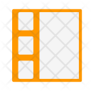 Page Thumbnail Paper Icon