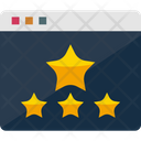 Page Quality Rank Icon