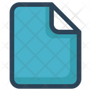 File Web Paper Icon