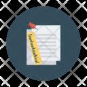 File Page Doc Icon