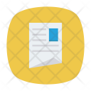 Page Document Office Icon