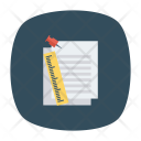 Page File Doc Icon