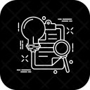 Page Web Document Icon