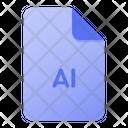 Page Ai Icon