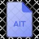 Page Ait Icon