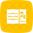 Page Authority Checker Icon