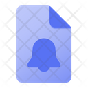 Page Bell Icon
