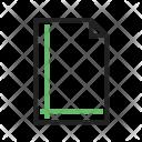 Page borders Icon