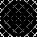 Page Break Break Edit Tool Icon