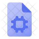 Page Chip Icon