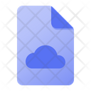 Page Cloud Icon