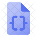 Page Coding Icon
