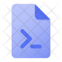 Page Command Icon