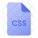 Page Css Icon